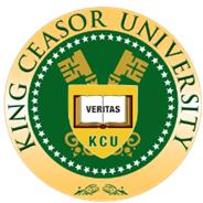 KCU E-Learning System